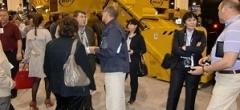 Визит делегации АСПОР на международную специализированную выставку и конференцию технологий по укладке асфальта World of Asphalt 2012 (Мир Асфальта 2012)
