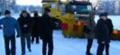 Семинар по зимнему содержанию автомобильных дорог и искусственных сооружений