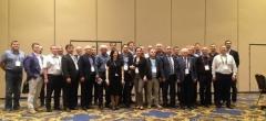 Визит делегации АСПОР и Центра Международного Обучения на 37-ю международную выставку строительных машин и технологий Conexpo-Con/Agg 2017