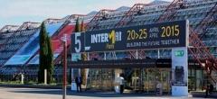 Отчет о поездке делегации АСПОР на международную выставку Intermat 2015