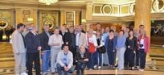 Визит делегации АСПОР на международную строительную выставку CONEXPO/ConAgg 2011