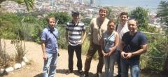 Отчет о поездке делегации АСПОР на специализированный семинар «Технологии строительства третьего моста через Панамский канал Atlantic Bridge»