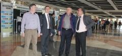 Отчет о поездке делегации Межправительственного совета дорожников, Ассоциации АСПОР и Центра Международного Обучения на выставку Traffic Expo 2015 в Тампе