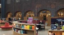 Делегация АСПОР в Королевском Технологическом Институте KTH, Стокгольм.