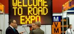 Визит делегации АСПОР на специализированную выставку дорожных работ и технических средств обеспечения безопасности Road Expo Scotland 2011