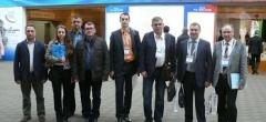 Отчет о поездке делегации АСПОР на 25-й Всемирный дорожный конгресс