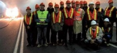 Визит делегации АСПОР на Всемирный Дорожный Конгресс в Мехико